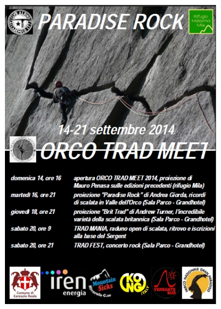 Orco trad meet